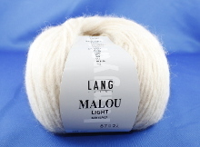 Lang Yarns Malou Light Farbe 22 Sand