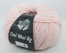 Lana Grossa Cool Wool Big Farbe 605