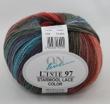 ONline Line 97 Starwool Lace Color Farbe 104