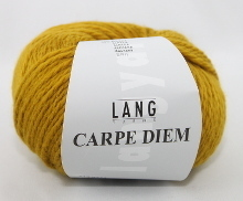 Lang Yarns Carpe Diem Farbe 211 Curry