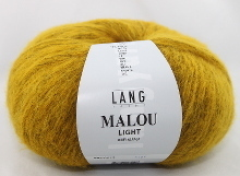 Lang Yarns Malou Light Farbe 13 Curry