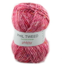 Phildar Phil Tweed