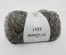 Lang Yarns Donegal Farbe 126 Beige
