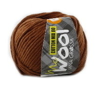 Lana Grossa Mc Wool Cotton Mix 80