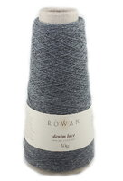 Rowan Denim Lace