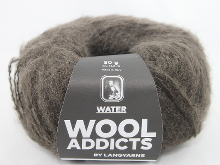 Lang Yarns Wooladdicts Water Farbe 67 Braun