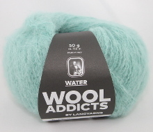 Lang Yarns Wooladdicts Water Farbe 74 Tükris