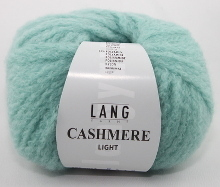 Lang Yarns Cashmere light Farbe 72 petrol