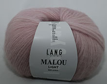 Lang Yarns Malou Light Farbe 09