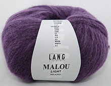 Lang Yarns Malou Light Farbe 46