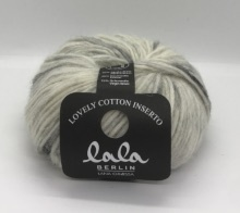 Lana Grossa Lovely Cotton Inserto (Lala Berlin) Farbe 101