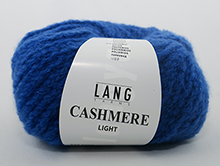 Lang Yarns Cashmere Light Farbe 06
