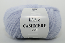 Lang Yarns Cashmere Light Farbe 07