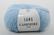 Lang Yarns Cashmere Light Farbe 21