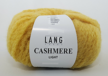 Lang Yarns Cashmere Light Farbe 50