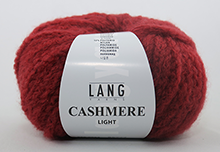 Lang Yarns Cashmere Light Farbe 64