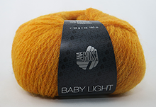 Lana Grossa Baby Light Farbe 02