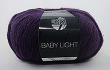 Lana Grossa Baby Light Farbe 04