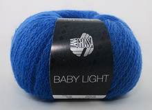 Lana Grossa Baby Light Farbe 06