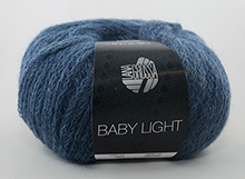 Lana Grossa Baby Light Farbe 07