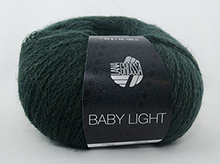 Lana Grossa Baby Light Farbe 08