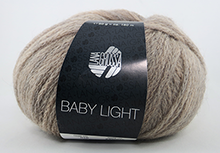 Lana Grossa Baby Light Farbe 10