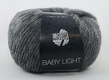 Lana Grossa Baby Light Farbe 13